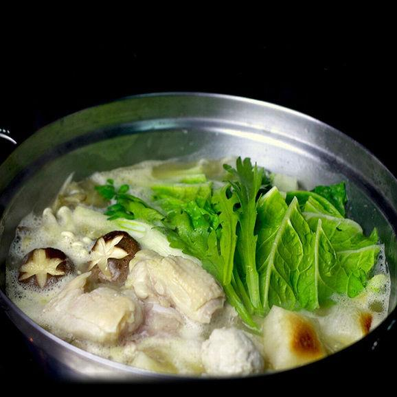 咲蔵特製 鶏スープ三袋01