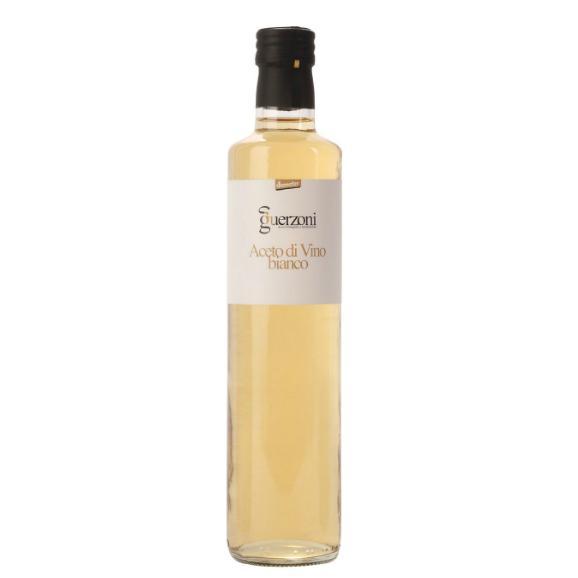 グエルゾーニ 有機白ワインビネガー 500ml01