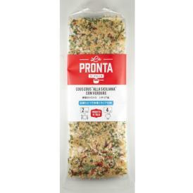 ラ・プロンタ 野菜のクスクス シチリア風 200g