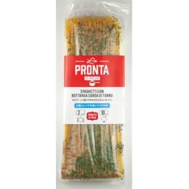 ラ・プロンタ  サルデーニャ産マグロのからすみスパゲッティ 220g