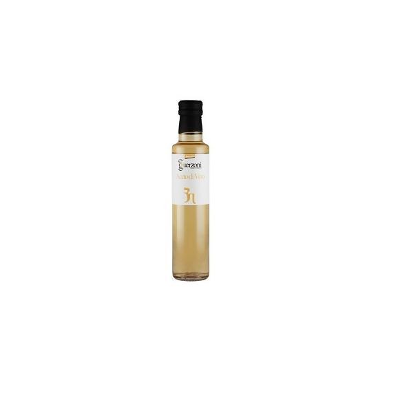 グエルゾーニ 有機白ワインビネガー 250ml01