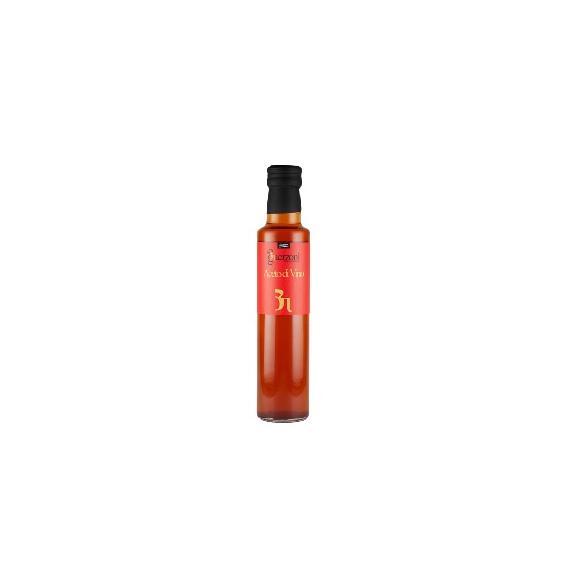 グエルゾーニ 有機赤ワインビネガー 250ml01