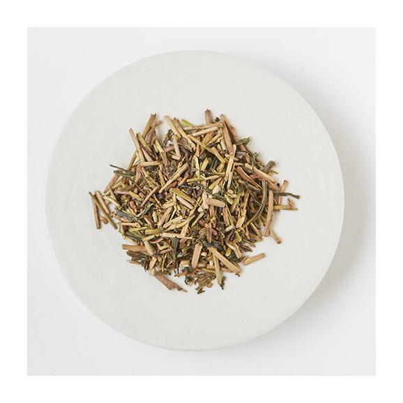 香りの芸術ほうじ茶 リーフ04
