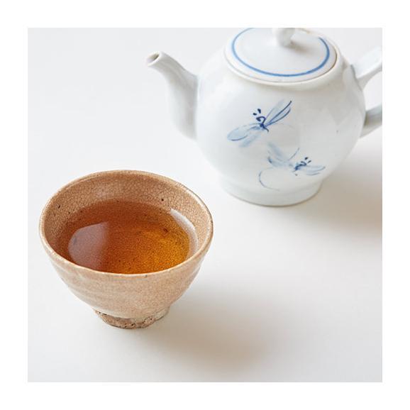 香りの芸術ほうじ茶 リーフ05