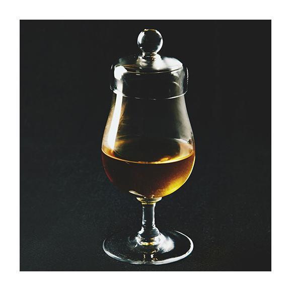 香りの芸術ほうじ茶 リーフ06