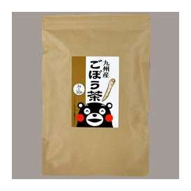 メール便送料無料 国産ごぼう茶3g×30p