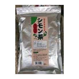 シモン茶 100g 熊本県産 倉岳町 国産 健康茶 送料無料