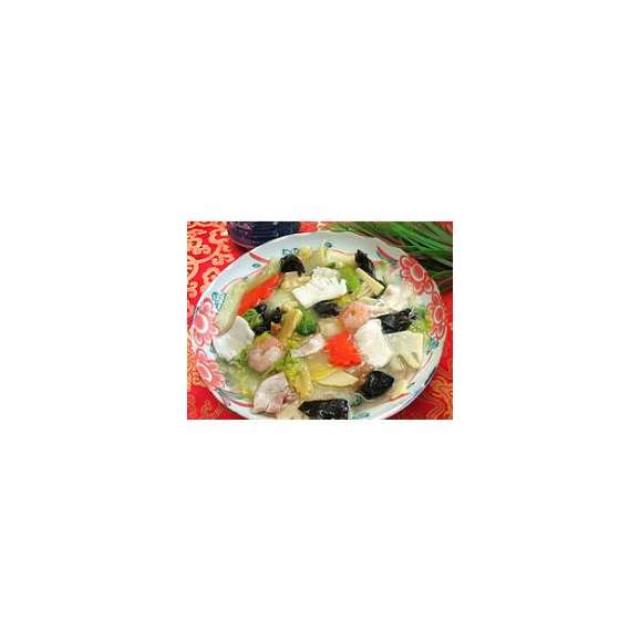 八宝菜(200g)