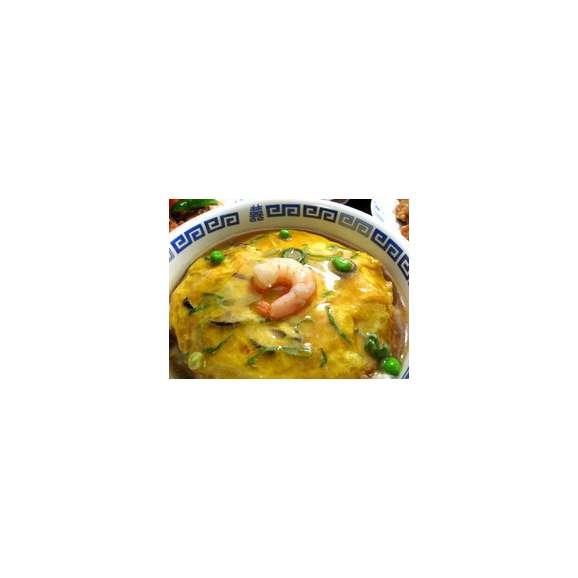 芙蓉蟹(かに玉)1食分