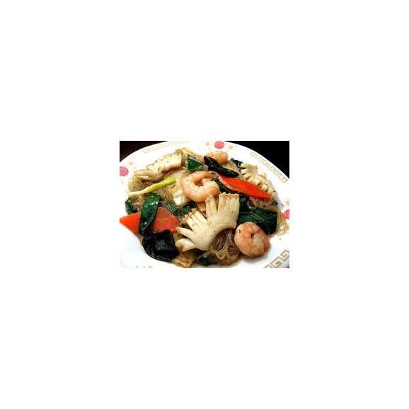 野菜と海鮮のXO醤炒め(200g)
