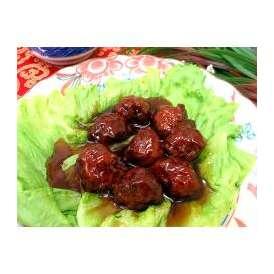 肉団子甘酢あんかけ (8個)