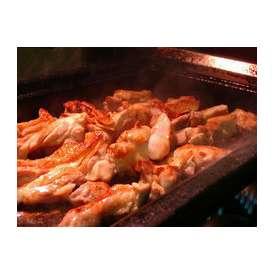 鉄鍋焼チキン(200g)