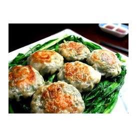 海老ニラ饅頭(6個)