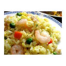 黄金チャーハン(230g)炒飯