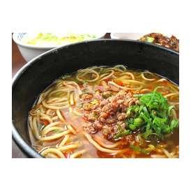 担々麺(1食分)