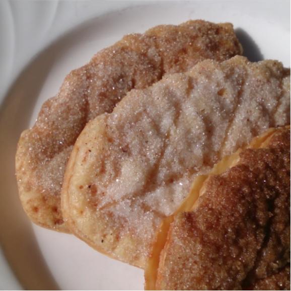 いちじくアマンドケーキと リーフパイ ギフト02