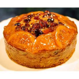 チェサピーク 創業以来 1番長い歴史を誇る ドライフルーツたっぷりの フルーツパウンドケーキ