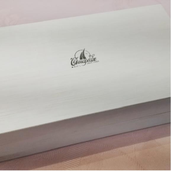 チェサピーク 創業以来 1番長い歴史を誇る ドライフルーツたっぷりの フルーツパウンドケーキ04
