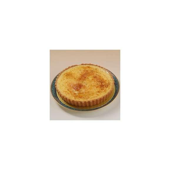 祝!【期間限定】クリームチーズたっぷり!当店一番人気の贅沢な大人のチーズケーキ タルトフロマージュ02