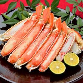 焼きガニ・かに鍋に便利なハーフポーション1kg!!