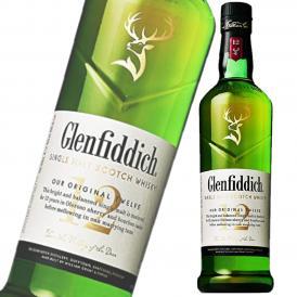 グレンフィディック 12年 ウイスキー イギリス
