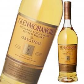グレンモーレンジ オリジナル 700ml GLENMORANGIE ウイスキー スコッチ
