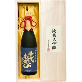 純米大吟醸強力30(1.8ℓ)