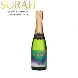 日本酒スパークリングSORAH(360ml)