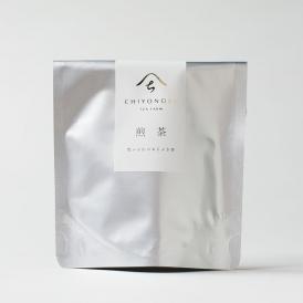 雪ふる山のおそぶき茶 あさ茶