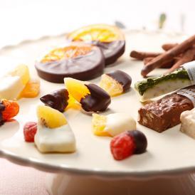 チョコレートアソート 4種