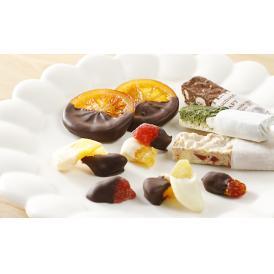 チョコレートアソート3種