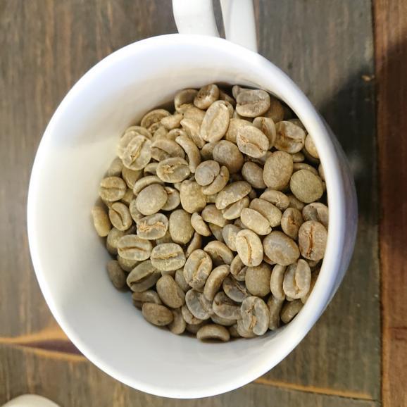 メール便 送料無料 ブラジル インペリアルトパーズ シャローン エステート 300g レギュラーコーヒー コーヒー コーヒー豆02