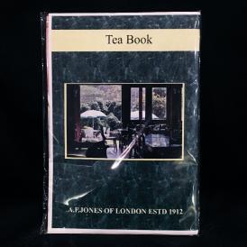 Tea Book ティーブック【2g×22個 プラス1.5g×3個 】