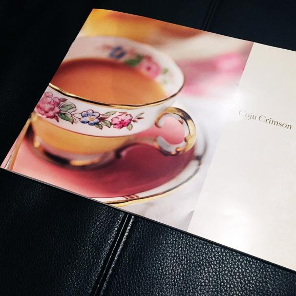 Tea Book ティーブック【2g×22個 プラス1.5g×3個 】03