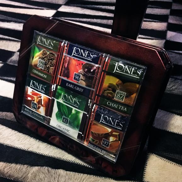 Black Tea Gift Set 60 ブラックティー ギフトセット60【2g×60個 】02