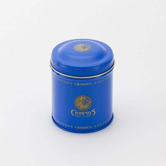 花咲くお茶 アソート缶入りギフトGreeting(クロイソス工芸茶)03