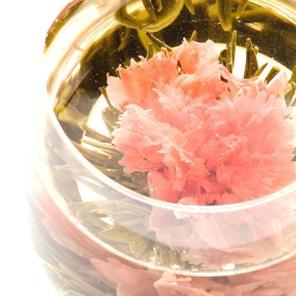 ~ウェディングに花咲くお茶~アソート2缶+丸ポット付きギフト05