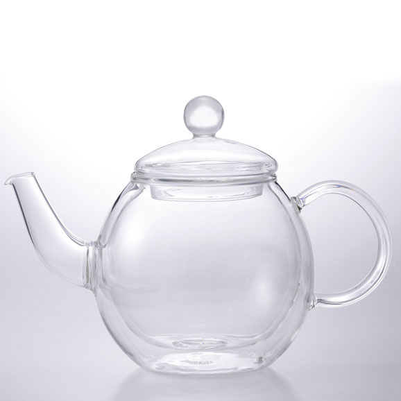 きれいなお花の咲くお茶 工藝銘茶アソート2缶+丸ポット付きギフト(クロイソス工芸茶)03