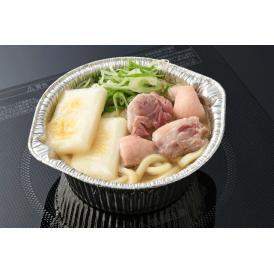 鴨肉の旨味が引き立つ冬期限定商品!