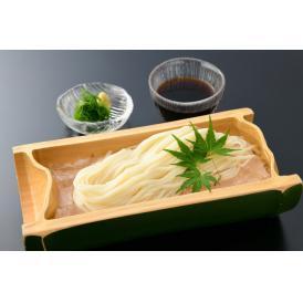 乾麺 細ざるうどん 5食セット