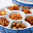 【送料無料】【1日限定20セット】伝統の約束 人気キムチ7種味わいセット