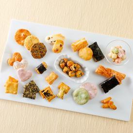 世田谷区の土産品認定商品! 食べ切りサイズにパックし、色とりどりのリボンを巻いた、可愛いギフトです。
