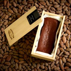 Bean to Barチョコレート専門店だから実現できた新境地の美味しさ