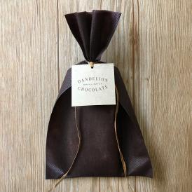 ダンデライオン・チョコレート ギフトパッケージ(チョコレート別売)