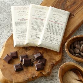 蔵前チョコレート・コレクション(3枚)