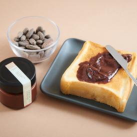 チョコレートスプレッド