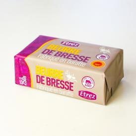 ブレス産 AOPバター 250g