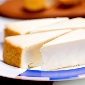濃厚クリームチーズ60%以上!なめらかな口当たりを「お取り寄せ」