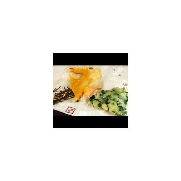 お茶漬け博多山笠セット(鯛×2、明太子×1、数の子山葵×1、ふぐ×1)03