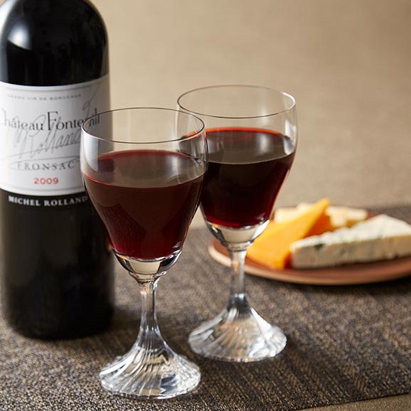 ワイン界のカリスマが手掛ける'本気'を伝えるボルドーワイン・シャトー・フォントニール04
